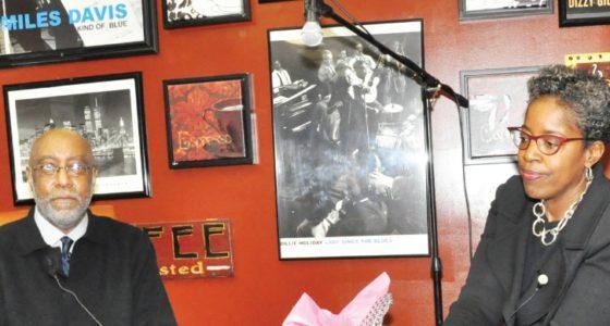Eric Von presents Essential Voices series