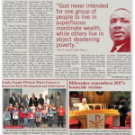 Milwaukee Times Digital Edition Issue January 11, 2017