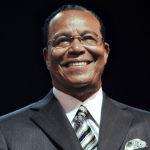 Farrakhan Live in Milwaukee, WI