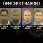 Freddie Gray verdict: Officer Edward Nero not guilty