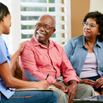 Love is…helping Black men speak up about prostate health