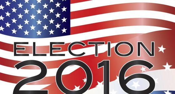 Notice of General Election  and  Sample Ballots  November 8, 2016