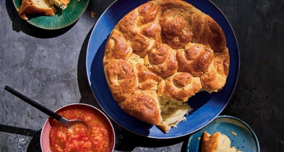 Cooking: Your New Favorite Bread