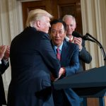 Foxconn Says It Plans to Build Factory in Wisconsin, Adding 3,000 Jobs