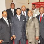 Canaan M.B.C. hosts Midwest Regional Conference