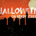 Brady street Happy Halloween