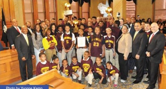 Council will recognize State Championship Basketball teams
