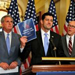 GOP source: Ryan telling President Trump they don't have votes on health care