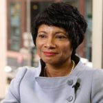 The 2018 Black Excellence Awards Keynote Speaker: Intel's® VP of Human Resources Rosalind L. Hudnell