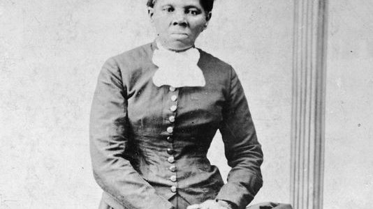 Move over, Andrew Jackson; Harriet Tubman is coming to the $20 bill