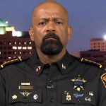 """We'll see them in court:"" Sheriff Clarke defiant after county board authorizes $35,000 to sue him for blocking investigation"