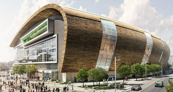Bucks sign 30-year lease with new arena owner