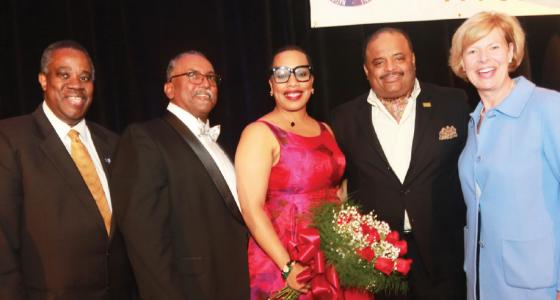 Milwaukee Branch NAACP host 2016 Freedom Fund Dinner