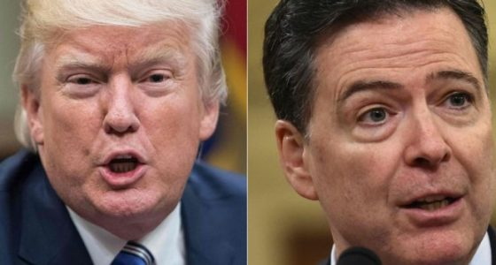 Comey knew he was going to exonerate Clinton