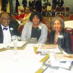 Highlights from the 2013 Black Excellence Awards