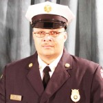 2013 Black Excellence Awards Public Service Honoree Battalion Chief Brian Smith