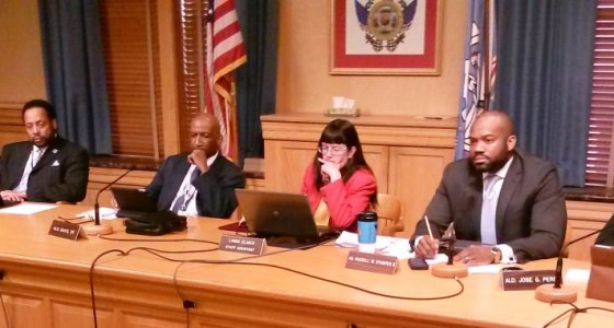 More teeth needed in minority participation ordinance