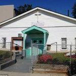 Black Churches Being Pushed Out of Nation's Capital