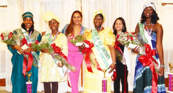 Northcott Neighborhood House presents Miss Juneteenth Pageant 2015