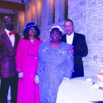 The New Covenant District holds Second Annual High Tea Luncheon