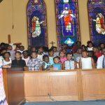 Nehemiah Summer Learning Camp hosts closing program