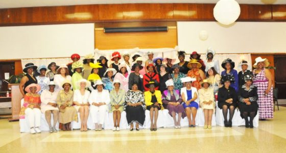 """WAAW Center celebrates their 20th Annual """"Faces of Hope"""" luncheon"""
