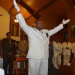 Holy Temple Baptist Church 48th Church Anniversary & Mortgage Burning