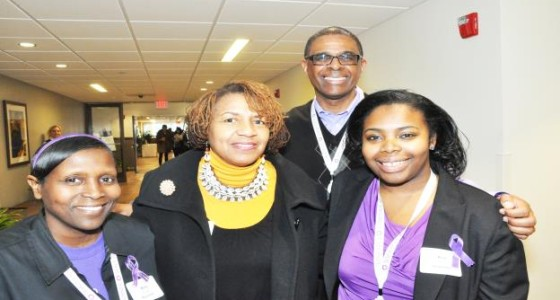 Milwaukee celebrates a milestone with grand opening of the Sojourner Family Peace Center