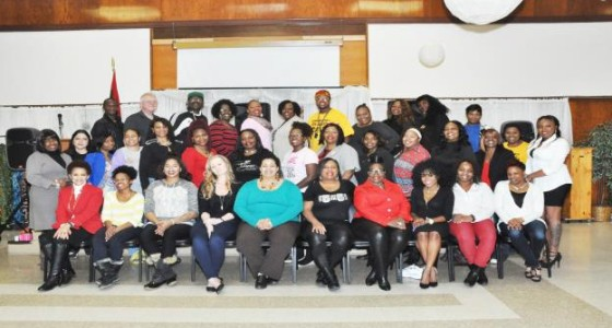 WAAW center hosts 'Milwaukee Business Divas' event