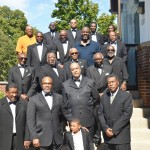 Annual Men's Day service held at Union Hill Baptist Church