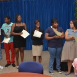 MATC North Division CNA Graduation Ceremony