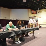 Debate on Bucks' arena continues
