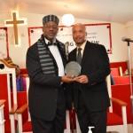 Grater Spring Hill Baptist Church Black History Program