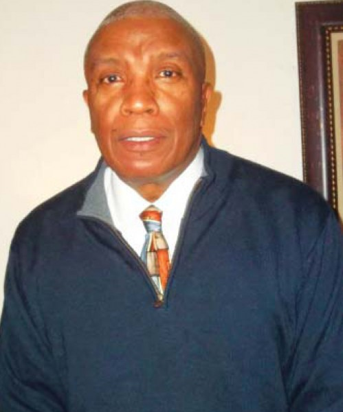 Dr. Kenneth Wheeler