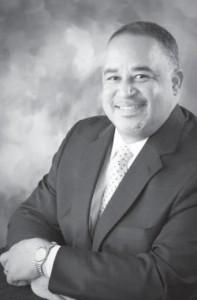 Dr. Andrew Calhoun