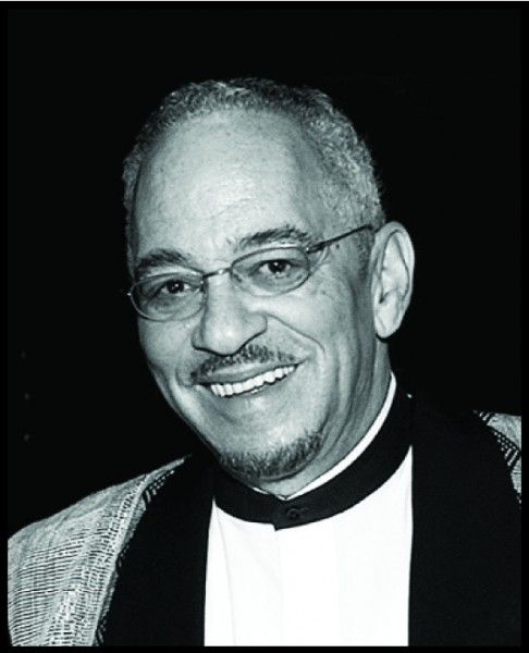 Rev. Dr. Jeremiah Wright
