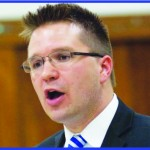 Rep. Evan Goyke announces district budget listening session