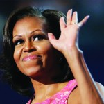 The undeniable aura of the black First Lady…and black women in general