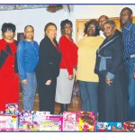 General Baptist State Convention of WI holds annual toy drive