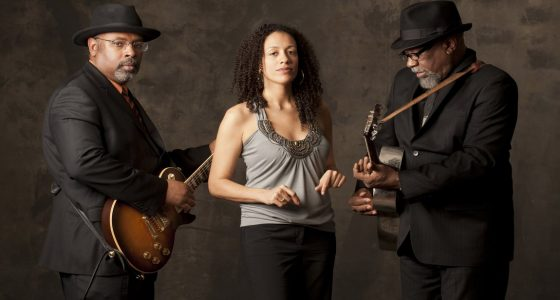 GRAMMY-NOMINATED RUTHIE FOSTER & HERITAGE BLUES ORCHESTRA QUINTET  BRINGING ECLECTIC MUSIC EXPERIENCE TO WILSON CENTER