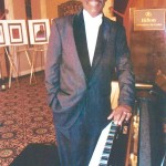 2013 Black Excellence Awards Music Honoree Joe V. Nathaniel, Jr.