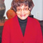 2013 Black Excellence Awards Honoree Margaret Hollmon