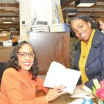 Former corporate executive, community leader and mentor Mary Dowell launches new book