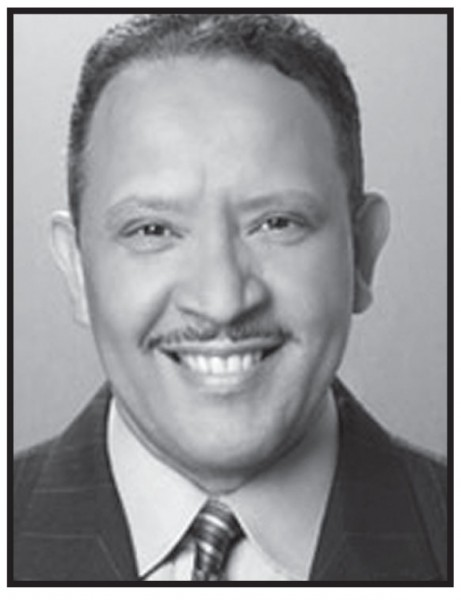 Marc H. Morial President and CEO of National Urban League
