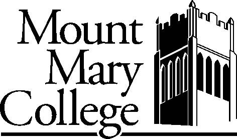 Mount Mary College b&w 02
