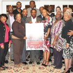One Accord Foundation hosts Pre-Holiday Networking Mixer