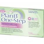 Plan B One Step