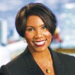 2013 Black Excellence Awards Media Honoree Portia Young