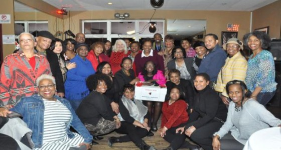 'Life Happens': A fundraiser for community leader ReDonna Rodgers