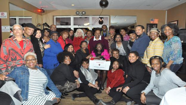 Redonna Rodgers Fundraiser